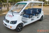 8座电动观光车[CAR-YL8B]