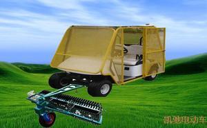 2座高尔夫捡球车[CAR-JQ2GL]