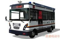 汽油流动警务室[CAR-JWS6.0]