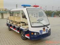 14座电动巡逻车[CAR-XL14A]