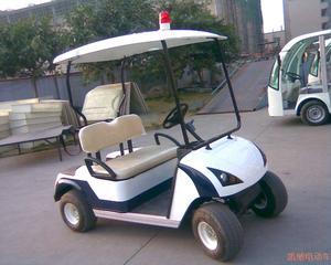 2座改装巡逻车CAR-XL02GF
