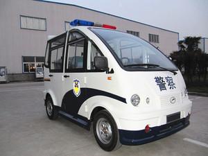 4座封闭式巡逻车[CAR-XL4FB]
