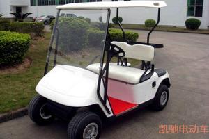 2座高尔夫球车[CAR-GL2A]