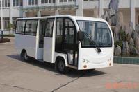 22座封闭式观光车[CAR-YL22FB]