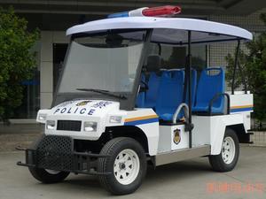 5座电动巡逻车CAR-XL05D