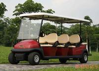 8座高尔夫球车CAR-GF6B+2