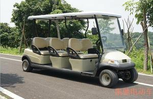 6座高尔夫球车CAR-GF6B