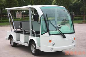 8座电动观光车[CAR-YL8D]
