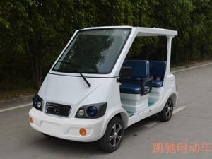 5座电动观光车[CAR-YL5A]