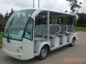 11座电动观光车[CAR-YL11MX]