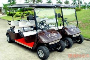 4座高尔夫车[CAR-GL4A]