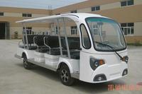 14座电动观光车[CAR-YL14B]