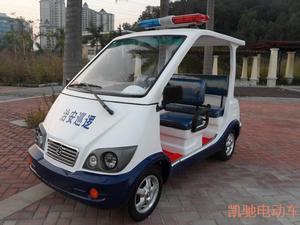 5座电动巡逻车[CAR-XL05A]