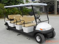11座高尔夫球车CAR-GF8B+3