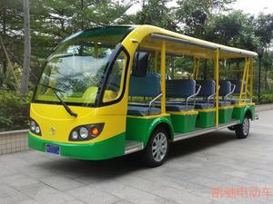 18座电动观光车[CAR-YL18C]