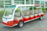 18座电动观光车[CAR-YL18A]