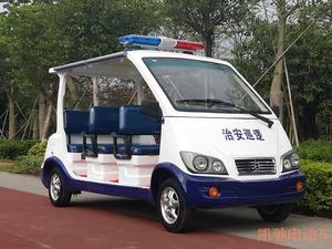 6-8座电动巡逻车[CAR-XL6A]
