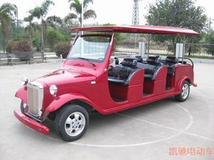 12座电动老爷车[CAR-LY12A]