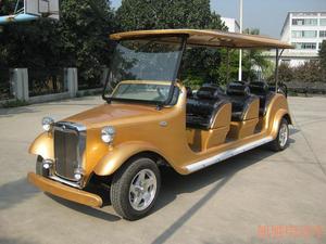 8座电动老爷车[CAR-LY8C]