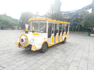 14座燃油观光火车[CAR-HC14A]