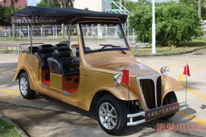6座电动老爷车[CAR-LY6B]