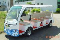 11座电动观光车[CAR-YL11A]
