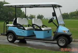 6座高尔夫球车CAR-GF4B+2