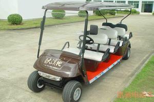 8座高尔夫车[CAR-GL6+2A]
