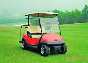 2座高尔夫车[CAR-GL2B]