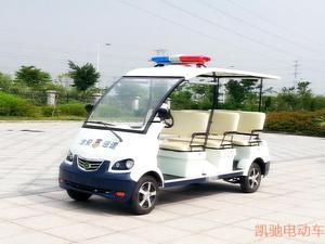 6-8座电动巡逻车[CAR-XL8B]