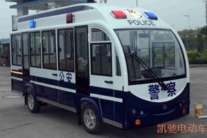 流动警务室[CAR-JWS007A]