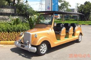 12座电动老爷车[CAR-LY12B]