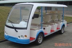 14座电动观光车[CAR-YL14A]