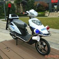 两轮电动巡逻摩托车[CAR-XL01A]