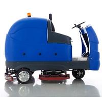 驾驶式电动扫地车CAR-XD12