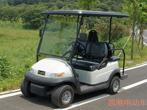 4座高尔夫球车CAR-GF2B+2