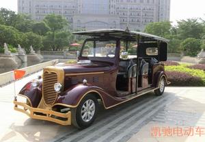 8座老爷车G款CAR-LY8G