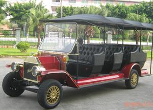 12座老爷车E款CAR-LY12E